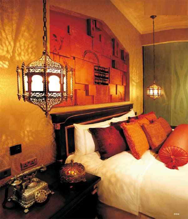decorative lighting dubai