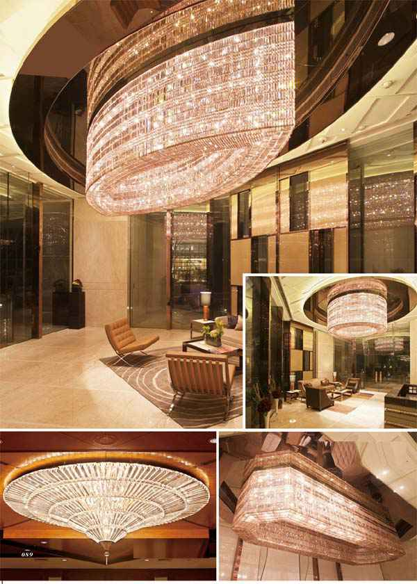 decorative lighting dubai